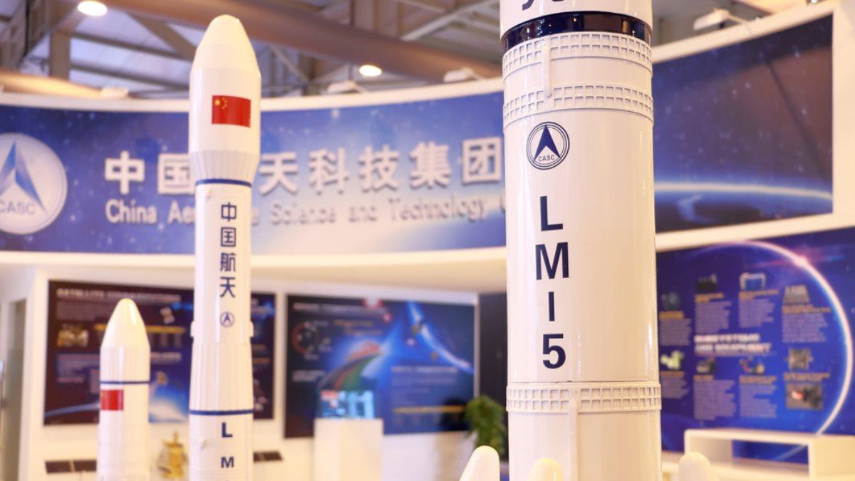 Китай займется поиском пригодных для жизни планет