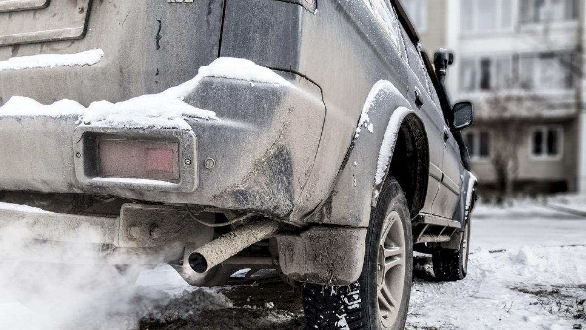 Автомобилистам дали советы по идеальному прогреву двигателя зимой