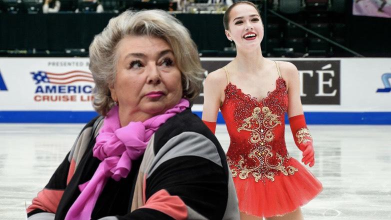 Тарасова прокомментировала решение Загитовой приостановить карьеру