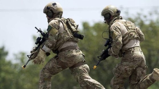 В окрестности Вашингтона стянуты войска для подавления беспорядков