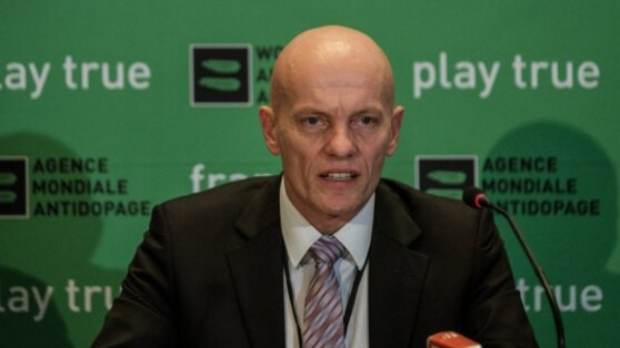 WADA нашло изменения в данных о допинг-пробах 145 россиян
