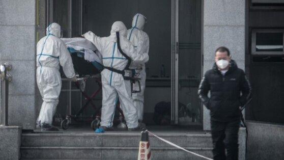 В Китае заявили об усилении передачи коронавируса