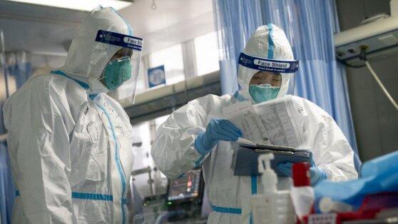 В Китае начали тесты лекарства от ВИЧ для лечения коронавируса