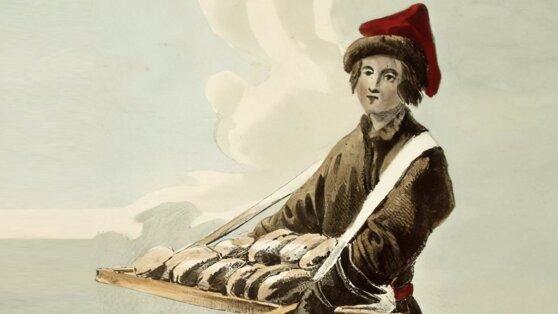 «Профиль» продолжает рассказ о первых хлебных карточках в истории России
