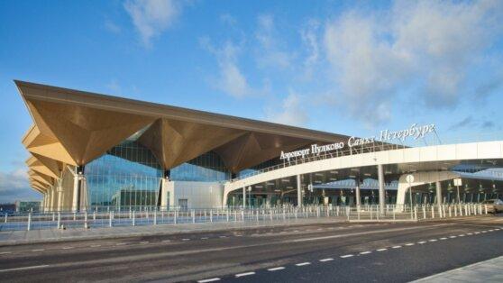 Коронавирус у прилетевших в Петербург пассажиров из Китая не обнаружен
