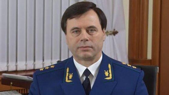 Первый зампрокурора РФ подал рапорт об отставке