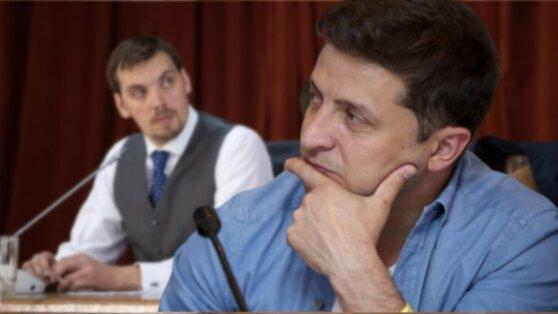 Зеленский решил дать премьеру второй шанс