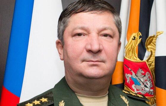 Замглавы Генштаба ВС РФ обвинили в хищении более 6,5 млрд рублей