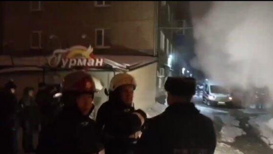 Названа возможная причина затопления отеля в Перми горячей водой