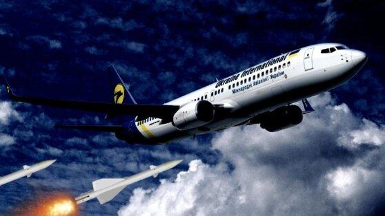 Украинский Boeing 737 был сбит в Иране двумя ракетами ЗРК «Тор-М1»