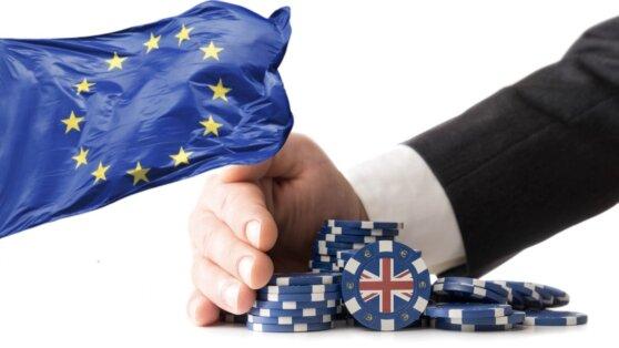 Европарламент одобрил соглашение об условиях Brexit