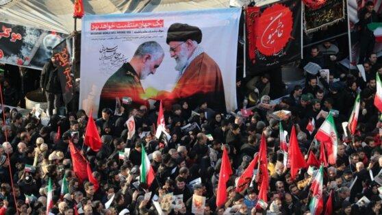 Иран продолжит мстить за Сулеймани, но так, чтобы не разозлить США