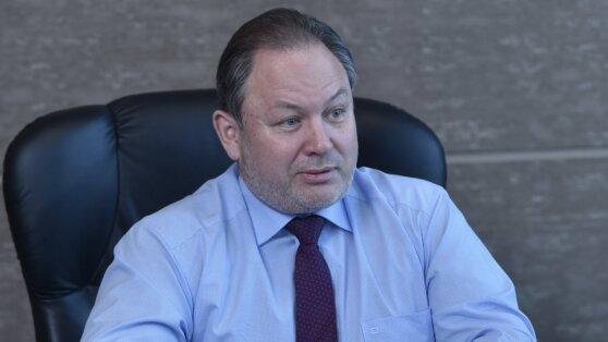 Владимир Нечитайлов: «Промышленность вынуждена сражаться за собственный киловатт»