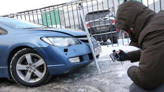Оформлять ДТП в России будут с помощью системы ЭРА-ГЛОНАСС