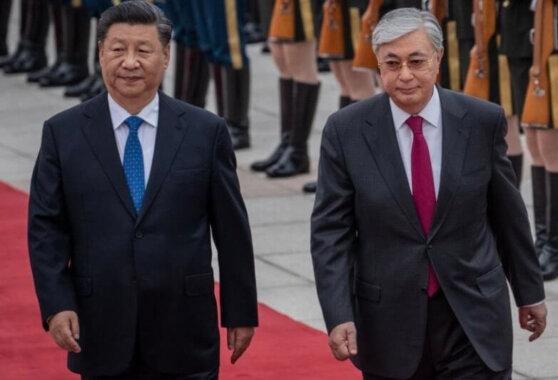 Почему в Казахстане резко усилились антикитайские настроения