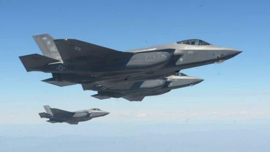 Эксперты оценили шансы американского истребителя F-35 против ПВО России