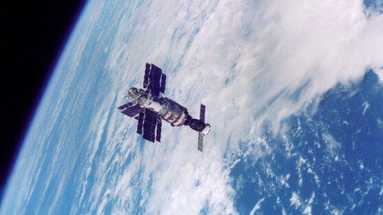 Почему нельзя верить фильмам о станции «Салют‑7»