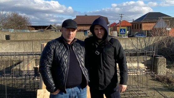 Нурмагомедов показал фотографию своего дяди-чемпиона