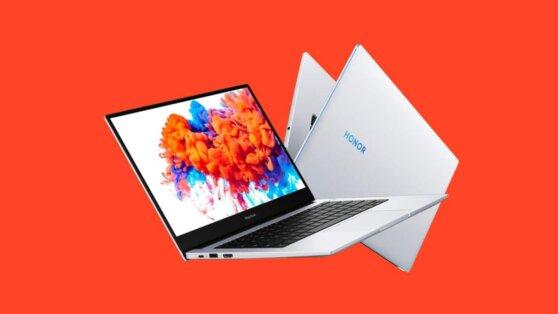 Honor представила в России ноутбуки MagicBook