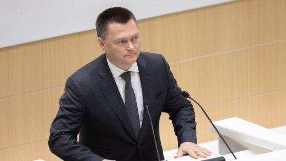 Краснов вступил в должность генпрокурора РФ