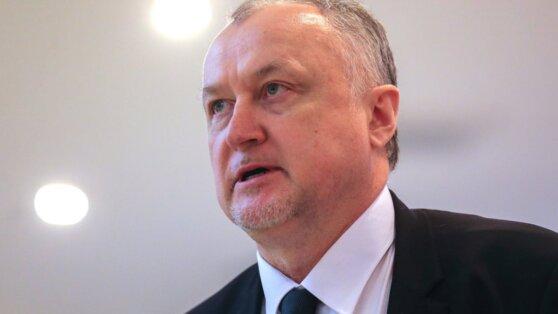 Глава РУСАДА оценил шансы России пропустить Олимпиаду-2020