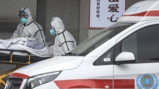 Мэр Уханя предупредил о росте числа заразившихся коронавирусом