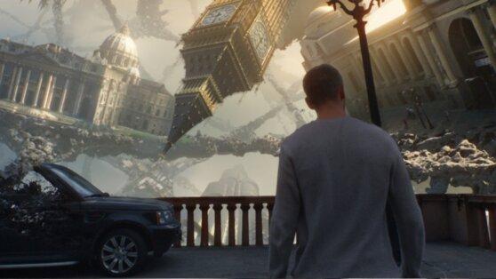 Фантастический фильм «Кома» выйдет на экраны 30 января