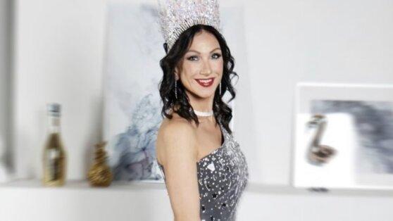 Россиянка стала обладательницей титула «Миссис Вселенная — 2020»