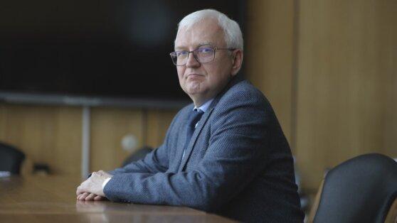 Сергей Куцев: «Не надо путать генетику с хиромантией»