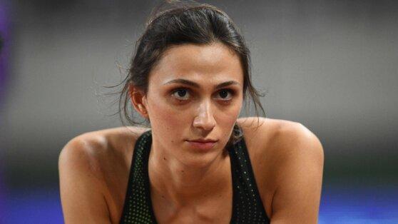 Ласицкене прокомментировала решение пропустить турнир «Русская зима»