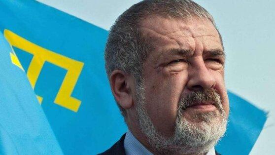 На Украине назвали дату марша на Крым