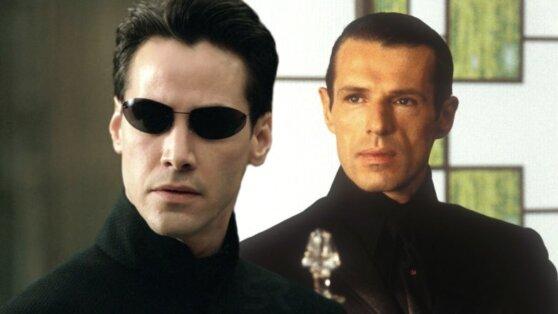 В четвёртую «Матрицу» вернут персонажа из «Матрицы 2»