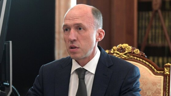 Главу Республики Алтай госпитализировали в Москве