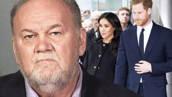 СМИ составили портрет семьи Меган Маркл