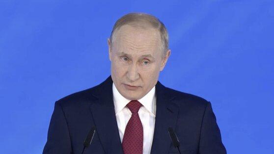 Путин предложил предоставить бесплатный доступ к значимым интернет-сервисам