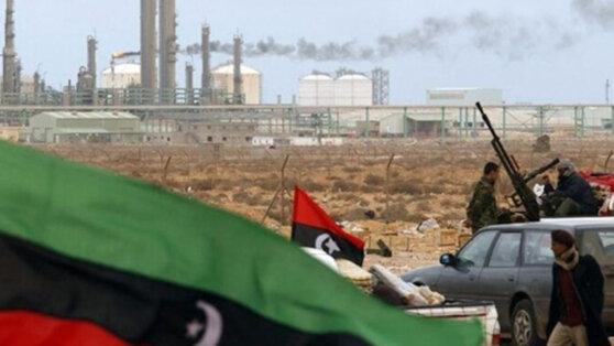 Ливийский парламент разрешил Египту вмешаться в конфликт