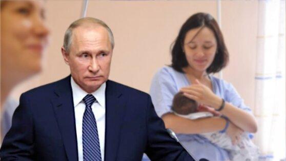 Президент поручил сократить сроки рассмотрения заявлений на маткапитал