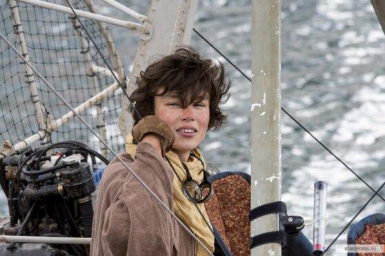 Приключенческий фильм «Расправь крылья» выйдет в кинопрокат 23 января