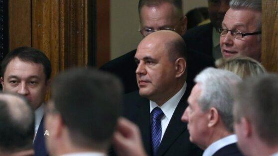 Мишустин анонсировал кардинальные изменения в новом правительстве