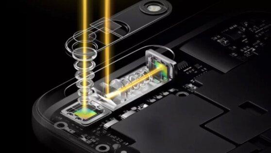 Стали известны модели сенсоров камер в флагманах Samsung Galaxy S20