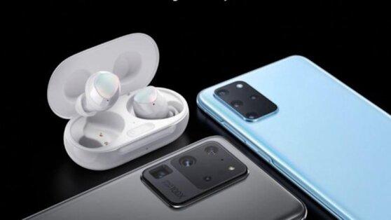Инсайдер раскрыл облик и размер Samsung Galaxy S20