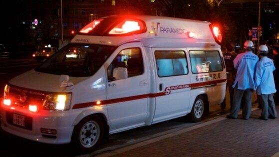 Власти Японии подтвердили первый случай заражения коронавирусом