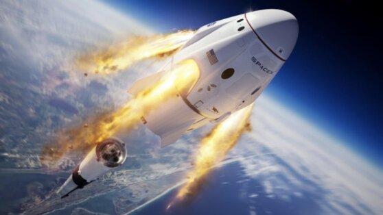 В NASA прокомментировали подготовку к первому пилотируемому старту Crew Dragon