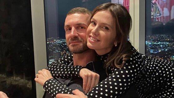 Экс-жена Абрамовича и греческий миллиардер сыграли свадьбу