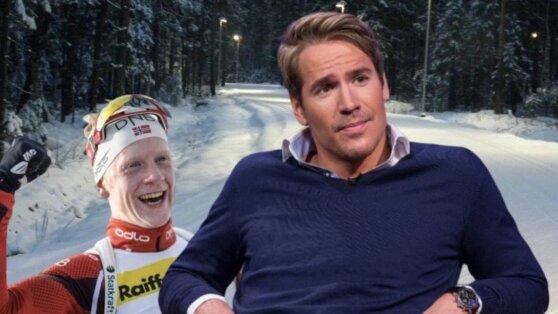 Свендсен прокомментировал возвращение Йоханнеса Бё к соревнованиям