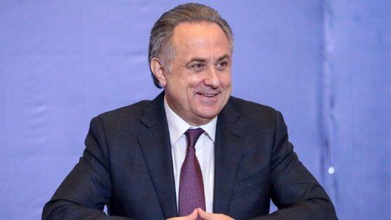 Мутко покинет правительство России