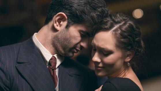 Российская драма «Танец с саблями» выйдет в прокат 30 января