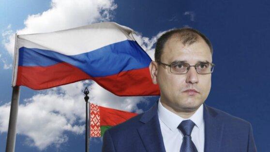 Белоруссия заявила о возобновлении переговоров с РФ по газу