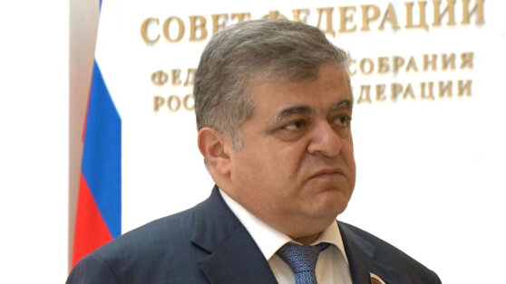 В Совфеде ответили на предложение Кравчука «остановить» Россию
