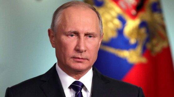 Путин обозначил возможные сроки победы России над коронавирусом